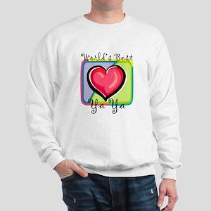 WB Grandma [Greek] Sweatshirt